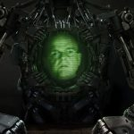Arnim Zola Could Have Appeared in 'Ant-Man' According to Concept Art