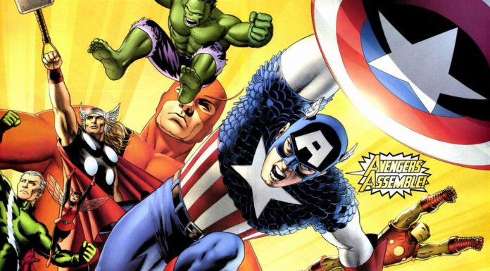 Eight Reasons Why You Were Kicked out of the Avengers