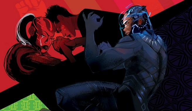 Black Panther World of Wakanda #1 Review: Building a Better World