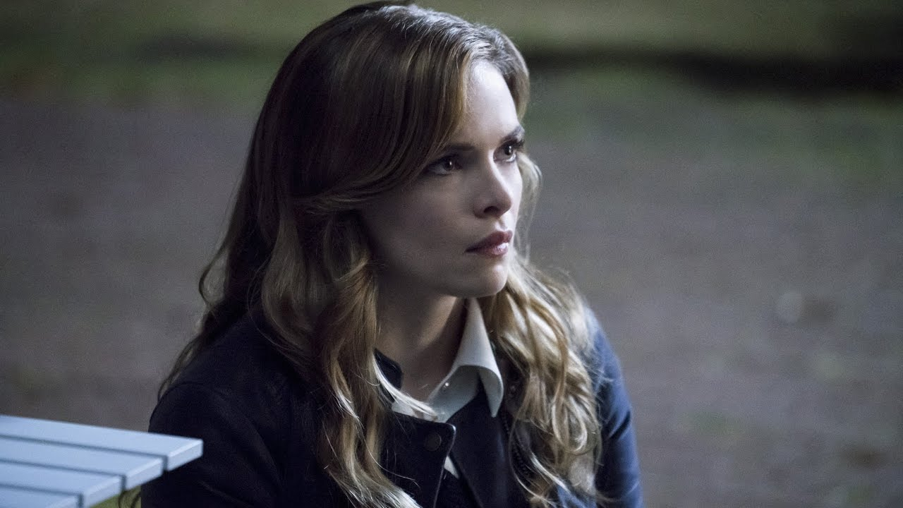 """5 Takeaways from The Flash Season 3 Episode 6: """"Shade"""""""