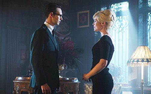"""5 Takeaways from Gotham Season 3 Episode 7: """"The Red Queen"""""""