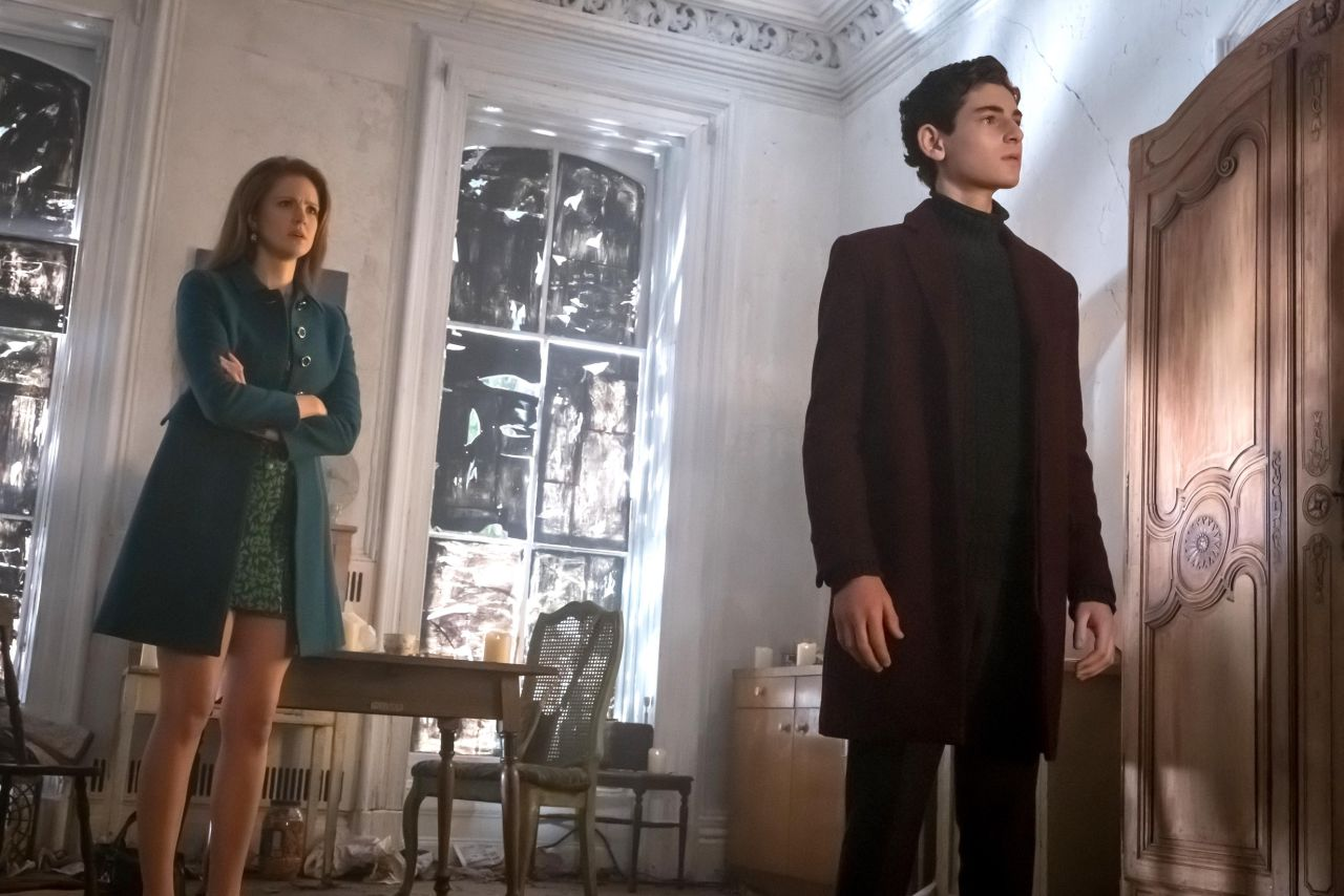 "5 Takeaways from Gotham Season 3 Episode 9: ""The Executioner"""