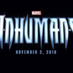 inhumans movie logo