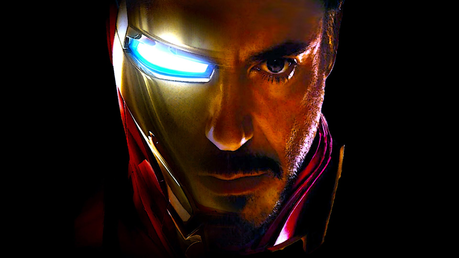 5 Actors That Could Replace Robert Downey Junior's Iron Man