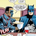 7 Superheroes That Will Positively Ruin Your Thanksgiving!