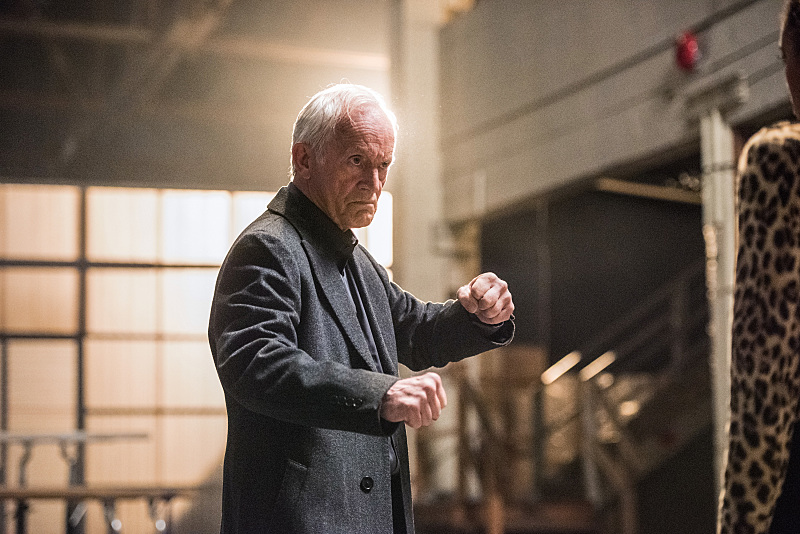 5 Takeaways from Legends of Tomorrow Season 2 Episode 5: