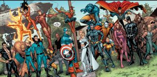 Eight Events that Will Reassemble Marvel's Heroes After Civil War II!