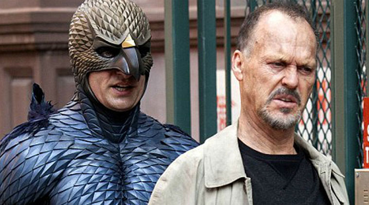 Marvel Studios President Confirms Michael Keaton's Role in Spider-Man: Homecoming