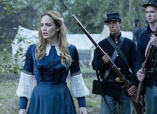 "5 Takeaways from Legends of Tomorrow Season 2 Episode 4: ""Abominations"""
