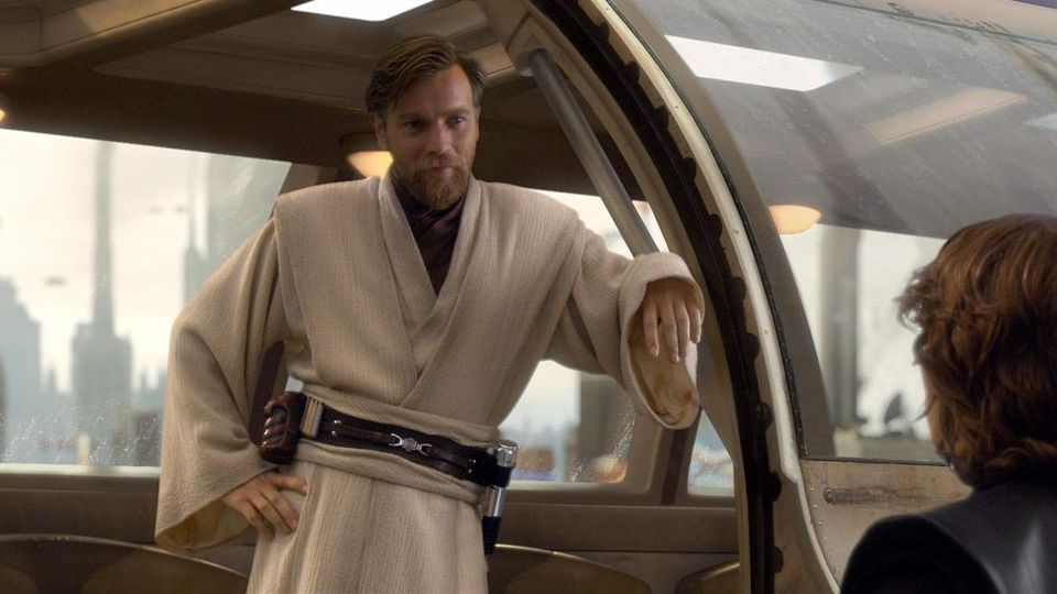 Why an Obi-Wan Kenobi Movie Hasn't Happened Yet