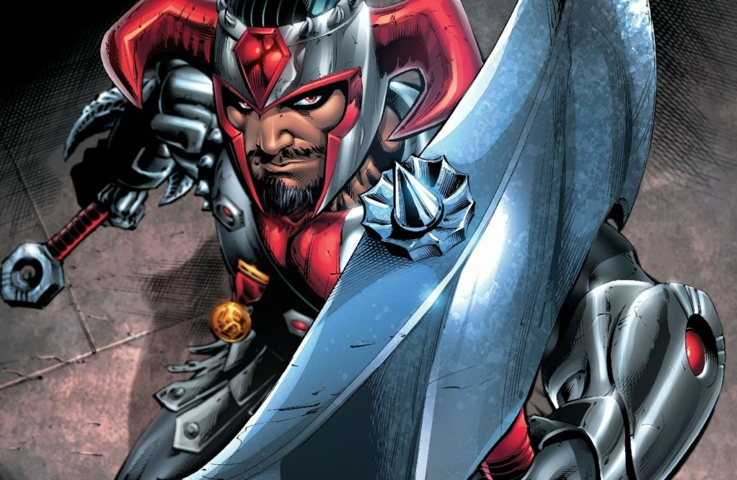 Zack Snyder Casts Main Villain Steppenwolf for 'Justice League'
