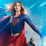 New Supergirl Poster Celebrates the Heroes v Aliens Crossover Event!