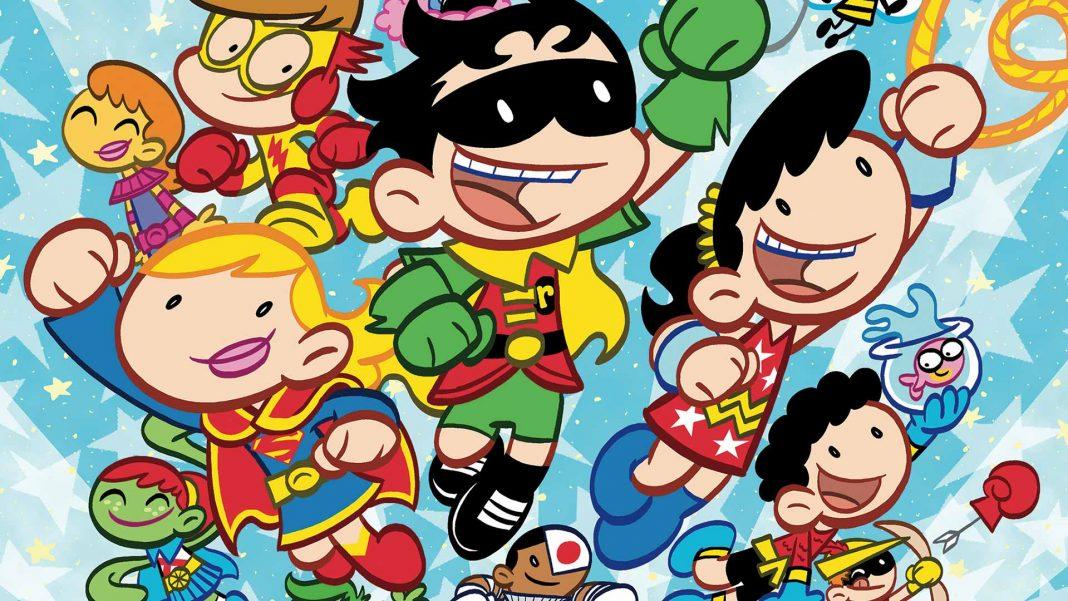 The Five Best Superhero Sidekicks of All Time