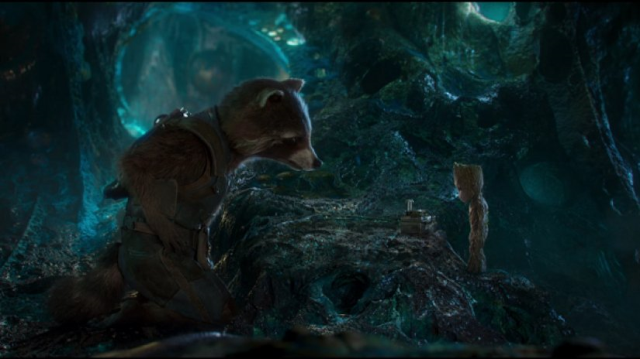 Is a Rocket Raccoon and Groot Movie on the Horizon?