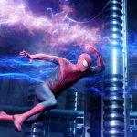 Amazing Spider-Man 2 electro