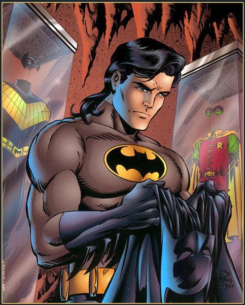 The Fives Best Superhero Sidekicks of All Time