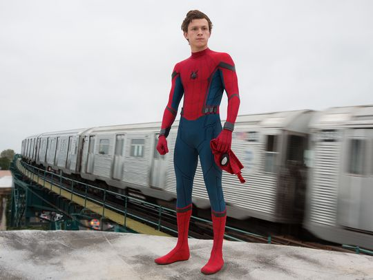 First Official Spider-Man: Homecoming Image Released Before Tonight's Trailer!