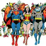 Be Sure to Spend Time with All Your Super Friends and Family!