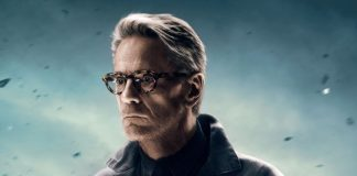 Jeremy Irons Shares Alfred's Reaction to the JUSTICE LEAGUE