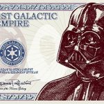 The Almighty Darth Dollar!