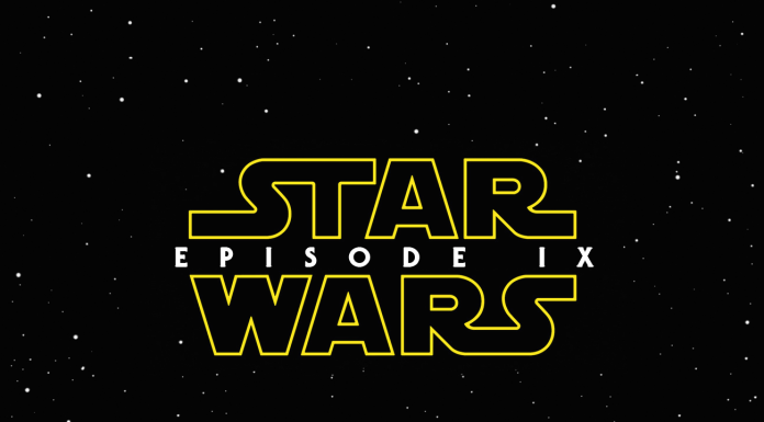 star wars episode nine