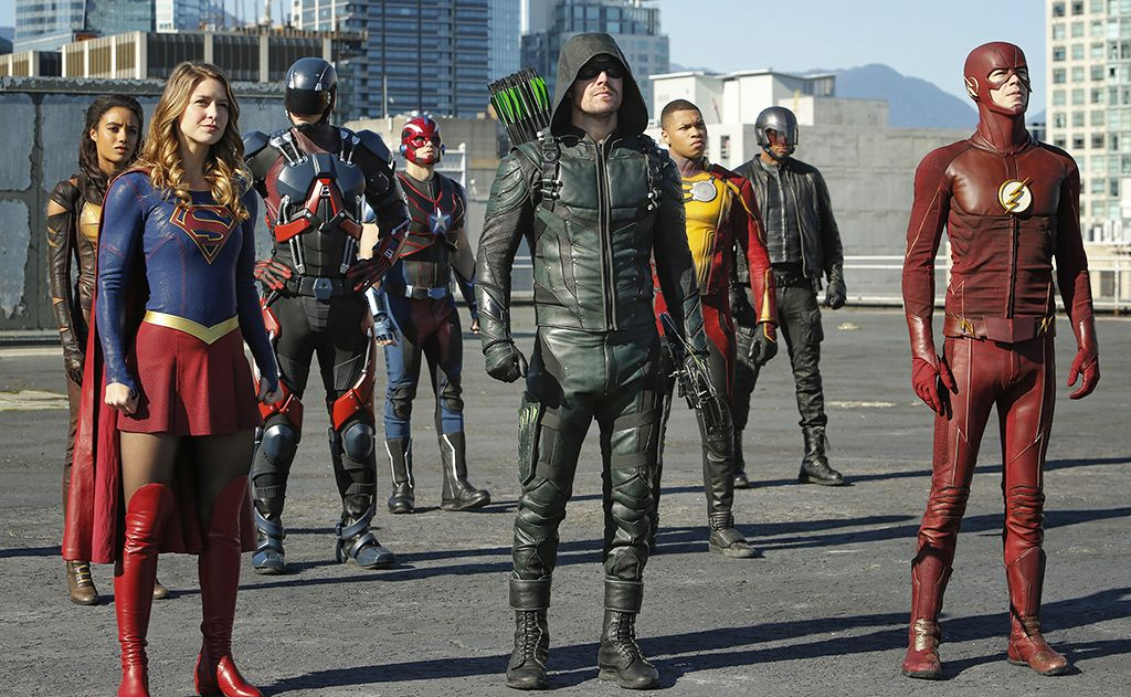 It's Our Detailed Review of The CW's Four-Part INVASION Crossover!