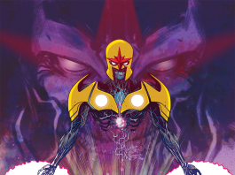 Nova #1 Review: Richard Rider Is BACK!