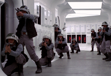 Unsung Heroes of the Rebellion: 18 Underappreciated Freedom Fighters from the Star Wars Universe