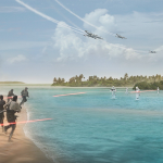 Seriously though, why did the Empire house all their messages and transmissions on such a beautiful planet? I'm sure the Stormtroopers would appreciate an Imperial Resort!