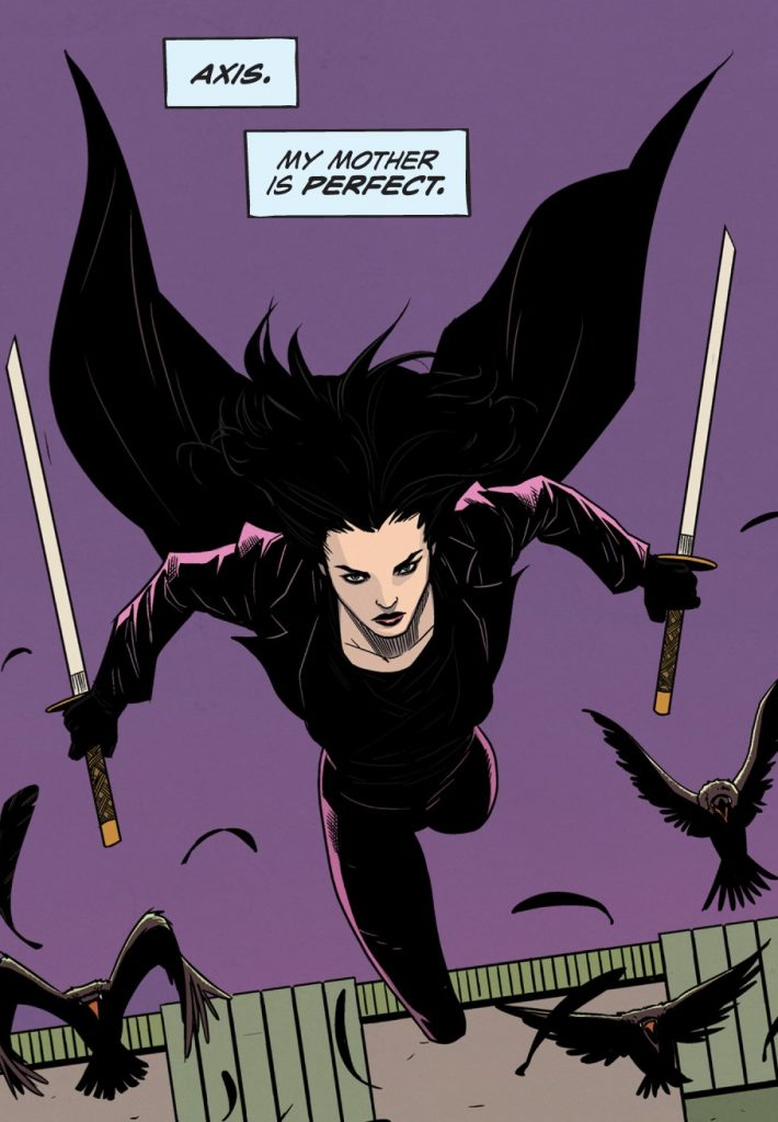 Romulus Issues 1 & 2 Review: The Newest Conspiracy Cliffhanger