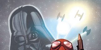 Star Wars: Doctor Aphra #1 Review: A Female, Spacefaring, Less Helpful Indiana Jones