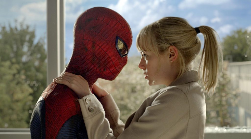 Ranking Every Live-Action Spider-Man Movie from Worst to Best