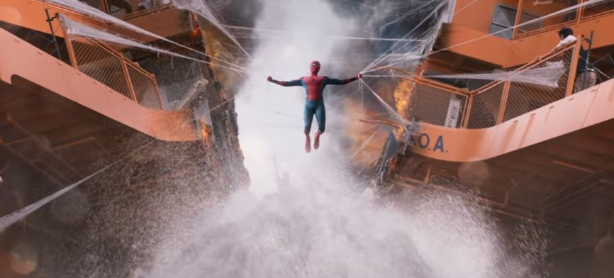Breaking Down the Spider-Man: Homecoming Trailers