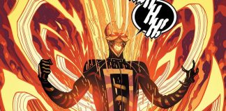Robbie Reyes: Ghost Rider #1 Review