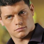 cody rhodes as black bolt