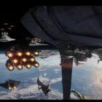 The rebellion attacks