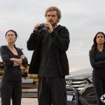 More Images from IRON FIST Spotlight Danny Rand, Colleen Wing, Claire Temple and More