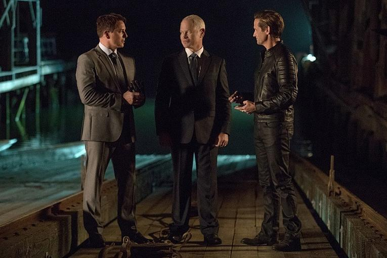 "5 Takeaways from Legends of Tomorrow Season 2 Episode 8: ""The Chicago Way"""