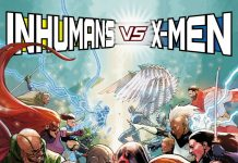 Inhumans vs. X-Men #0 Review: