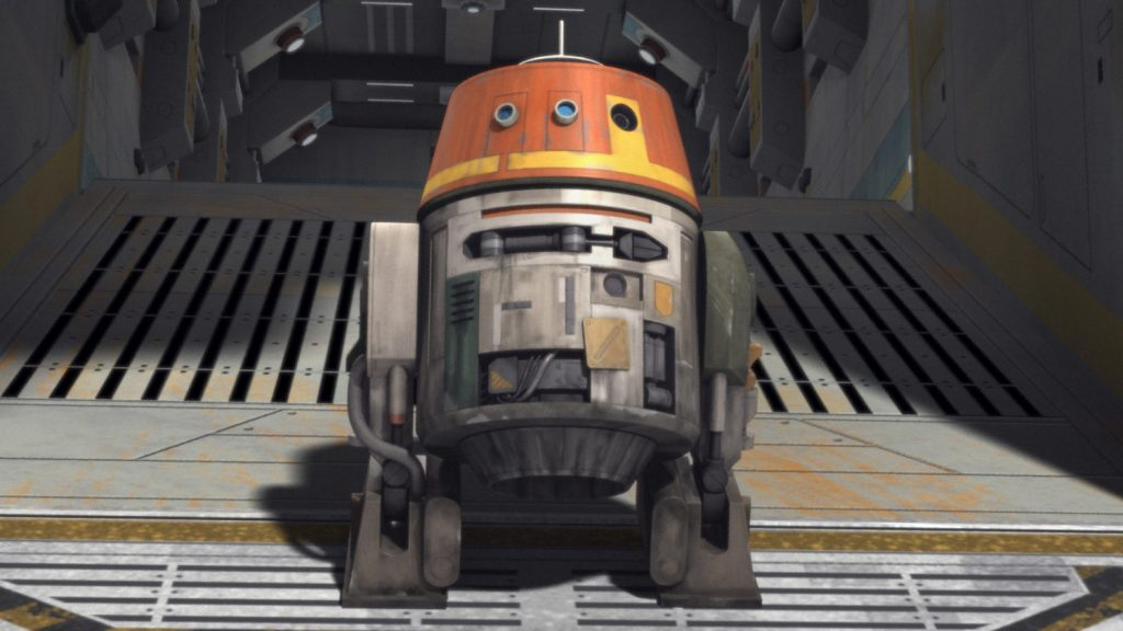 This Is The Top 10 Droid List You're Looking for
