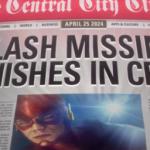 Flash CW Crisis