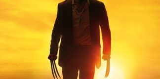 The Sun Sets on Wolverine in Second Poster for LOGAN