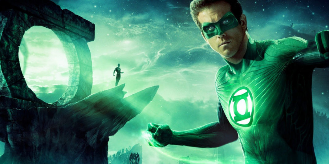 'GREEN LANTERN' 2011: WHAT THE HELL HAPPENED?!?!