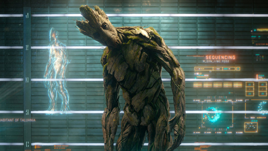 Could We Get a Groot Solo Movie?
