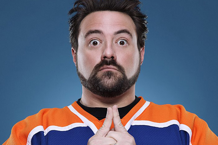 Kevin Smith To Direct a Batman-Themed Goldbergs Episode!