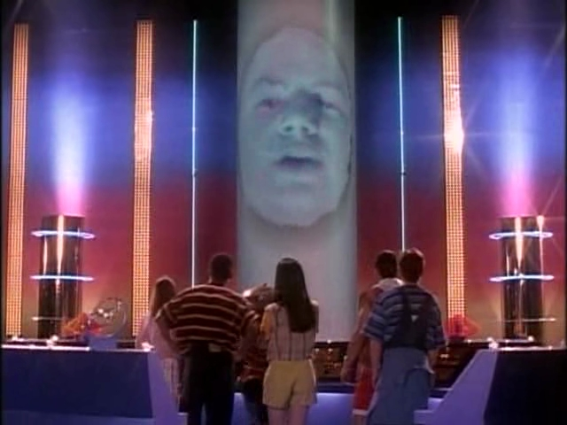 Bryan Cranston talks Zordon