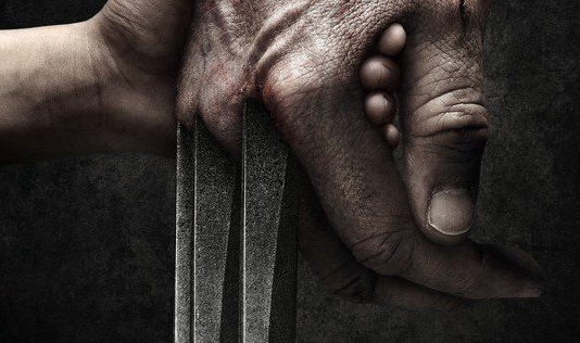 Wolverine Looks Cautiously Over His Shoulder in New Full-Color LOGAN Image