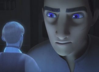 REBELS and ROGUE ONE- Kindred Spirits: 5 Revelations from the New REBELS Trailer