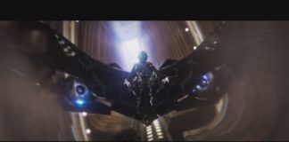Michael Keaton on Playing The Vulture