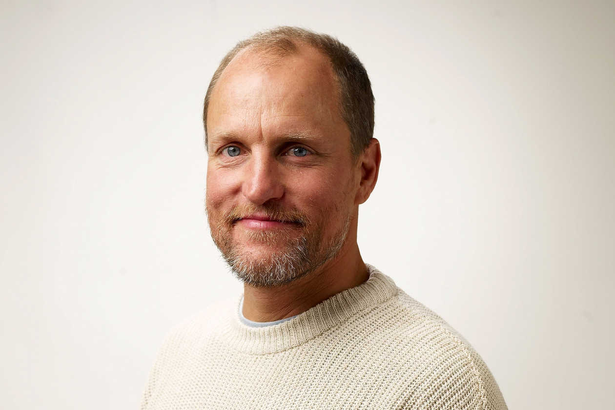 Woody Harrelson Confirms His Character's Identity in HAN Solo Spinoff Film